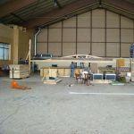 Bühne Aufbauen 2013